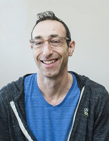 Seth Orman